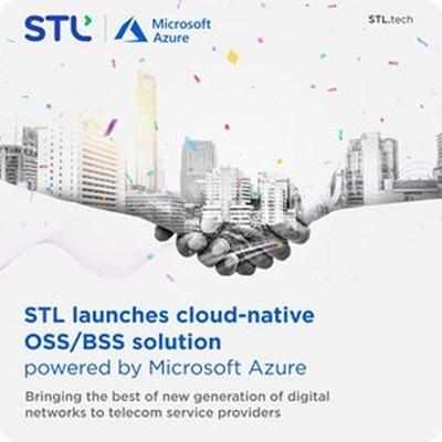 OSS/BSS Solution