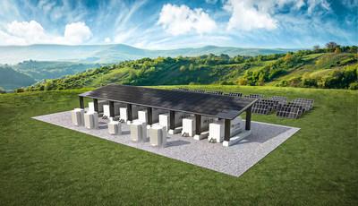 Kokam's BESS for Tahiti's First Virtual Generator