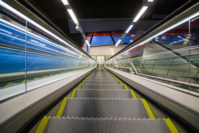 TK Elevator instalará 122 equipos en Metro Quito, incluidos ascensores y escaleras mecánicas