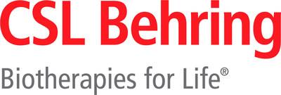 CSL Behring Logo