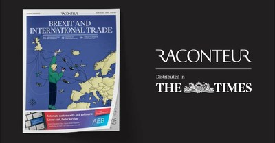 Mauve Group features in the latest Raconteur report, available in The Times.